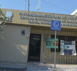 Fachada Clinica 21 de Enero b
